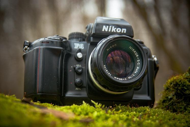 Nikon Z6 II Digital Camera