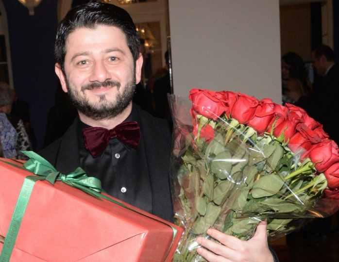 «Она очень работоспособный человек»: Михаил Галустян раскрыл секрет успеха Ольги Бузовой