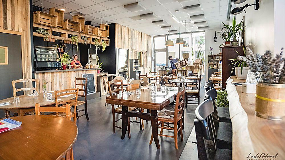 Take A desk Ora bureau fermé Nantes