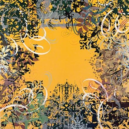 Ryan McGinness, 2004