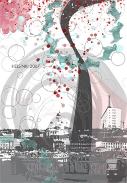 Final Poster - Helsinki 2007