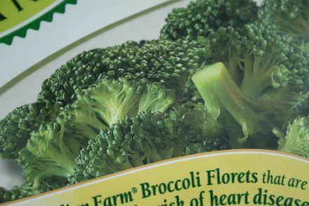 Broccoli people