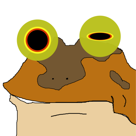 This is an animation I wa..ALL GLORY TO THE HYPNOTOAD!