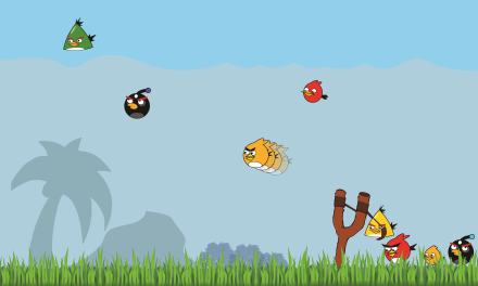 Angry Birds - last_day
