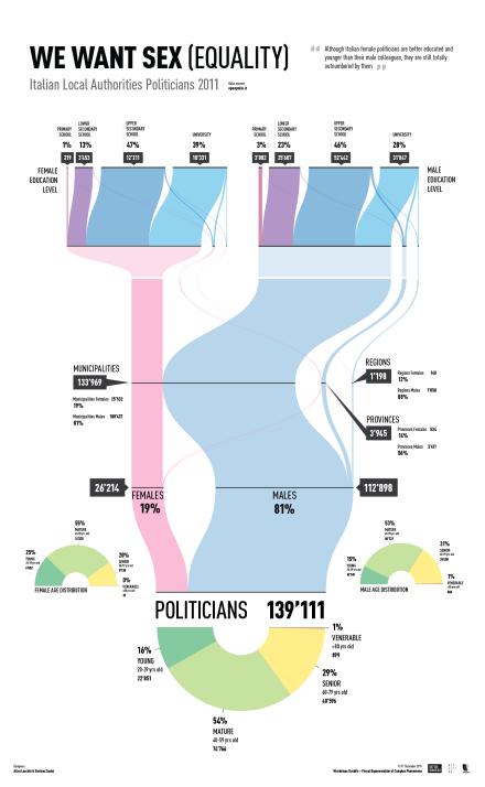 Politicians Sankey - Final Poster