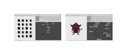 Gertjan - Quantified Monsters 3