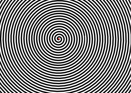 Illusion!!!!!! # **NOT FOR EPILEPTICS**