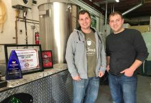 Photo of 2 Tones Brewery expands