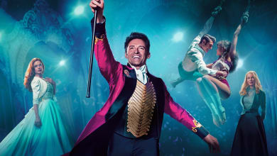 Photo of Teays Valley graduate appears in The Greatest Showman