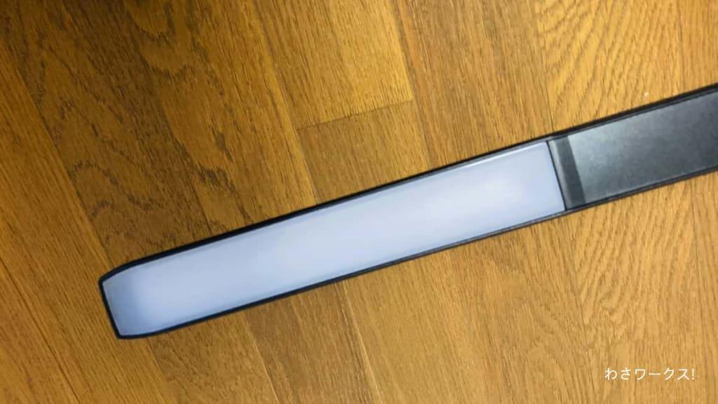 LED部分