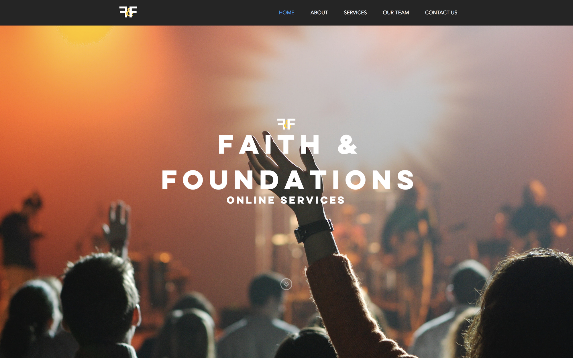 faith and foundations