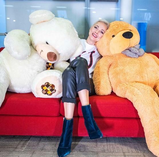 Дарья Повереннова нашла способ пережить пандемию коронавируса