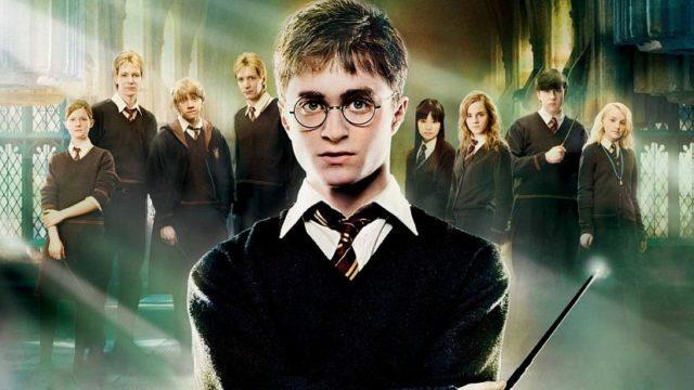Подарки для поклонников «Гарри Поттера»: викторина по фильму с призами в эфире PEOPLETALK