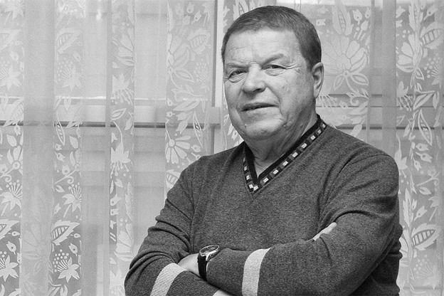 7 фактов из жизни Михаила Кокшенова