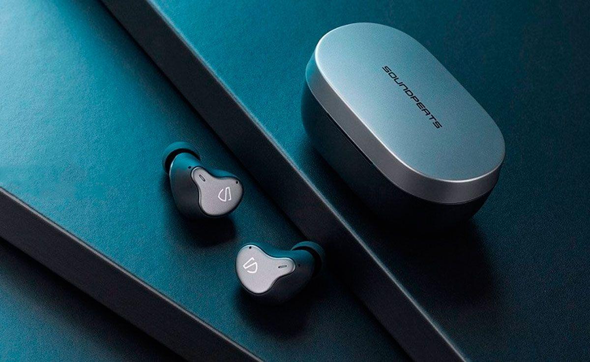 Latest bluetooth wireless earphones