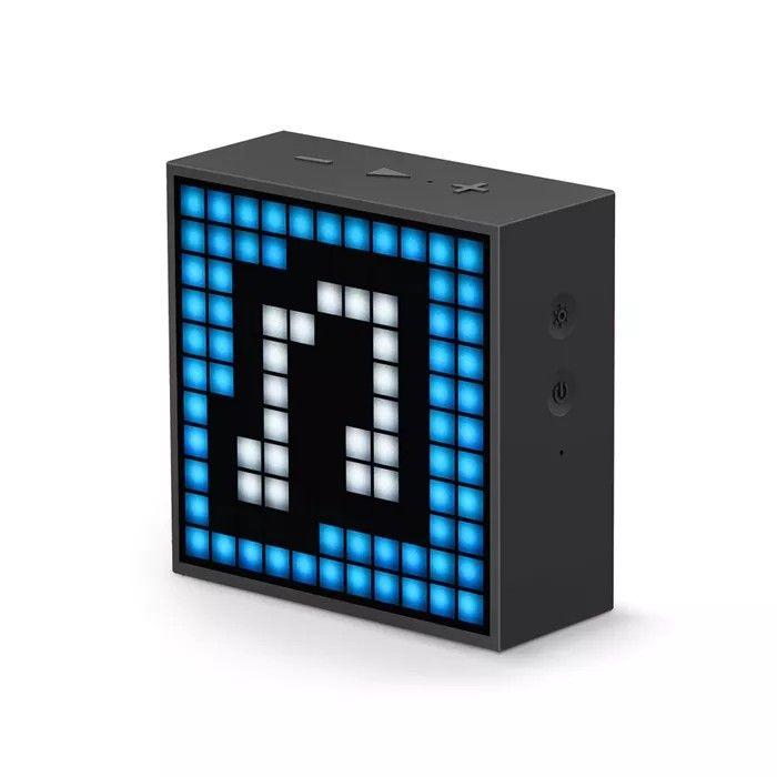Divoom Timebox Evo Portable
