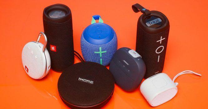 Top 10 Best Bluetooth Speaker Under 100 Dollar