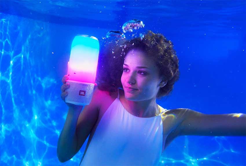JBL Pulse 3 Waterproof