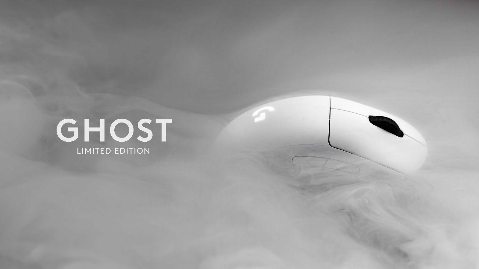 Logitech G Pro Ghost