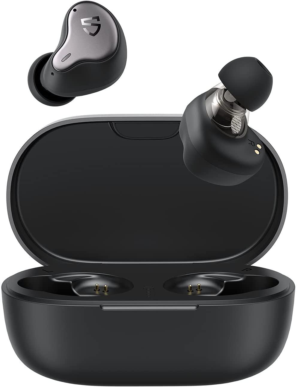 SoundPEATS H1 Wireless Earbuds