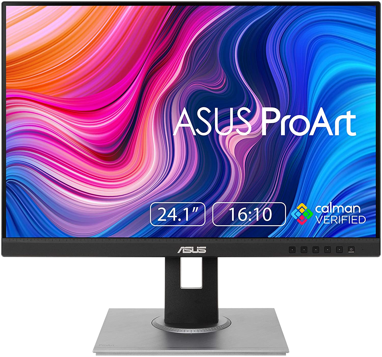 ASUS ProArt Display PA248QV 24.1