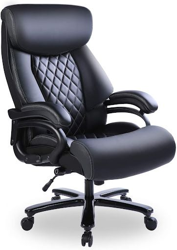 Bowthy Big and Tall Office Chair