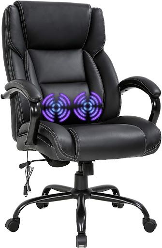 BestOffice Big and Tall Office Chair
