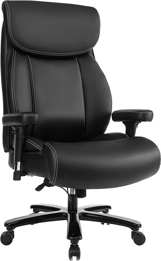 REFICCER Big & Tall 400lb Office Chair