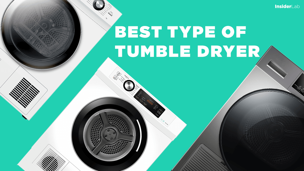 Which is better vented or condenser tumble dryer?