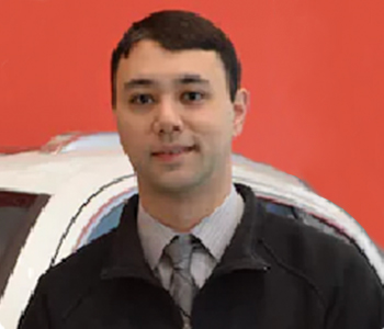 Cory Pollock Sales Manager Audi Seattle