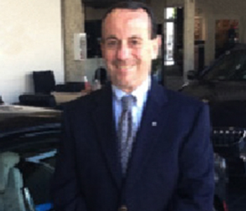 Ralph Macia General Sales Manager BMW of San Francisco