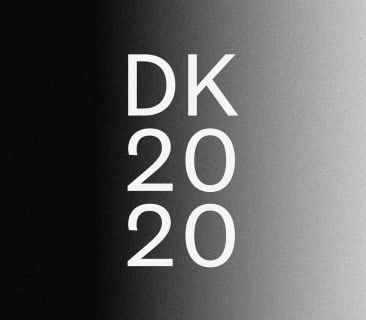 Monochrome design of DK2020 tells a story of a colourful communications industry