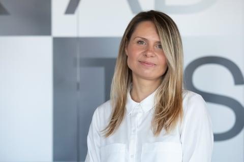 Dunja Ivana Ballon: Creativity isn't cancelled – we're going back to basics