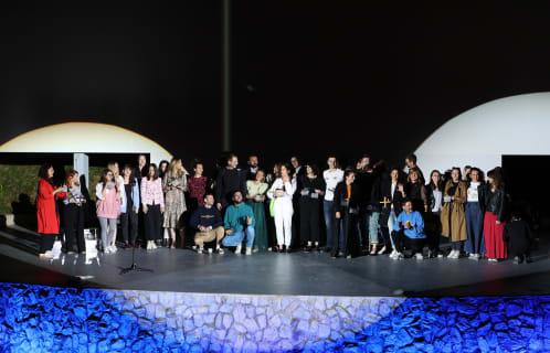 Studio Sonda wins IdejaX Grand Prix, Señor named agency of the year and Gradska Knjižnica Poreč advertiser of the year