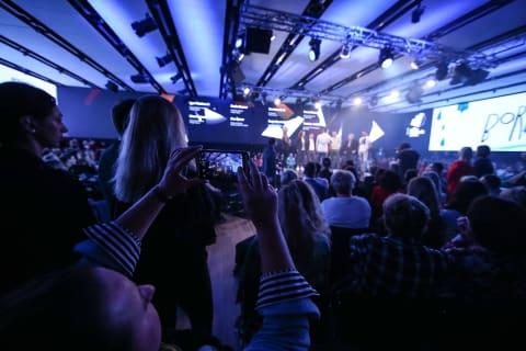 Watch live stream of IdejaX, MIXX and Effie winners announcement