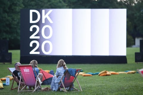 World-class businessmen, futurists, psychologists and creatives live online at DK Piknik by Jamnica Botanica