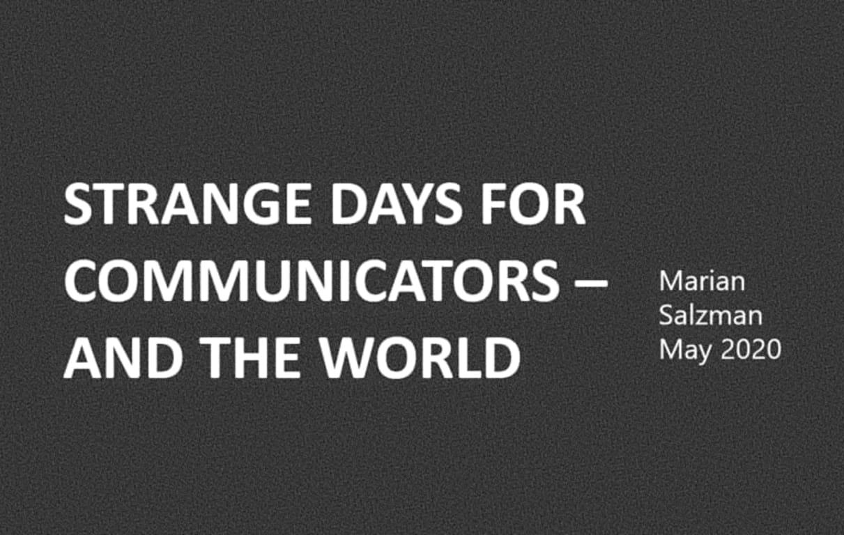 Dani Komunikacija