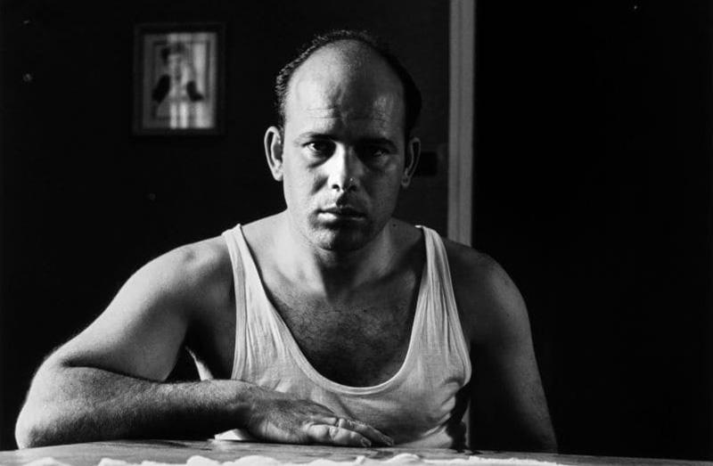Photo populaire de la série intitulée Gabriel Cuallado