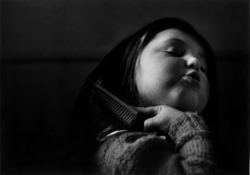 Photo d'une exposition collective de l'oeuvre de Gabriel Cualladó, intitulée Rencontres internationales de la photographie d'Arles