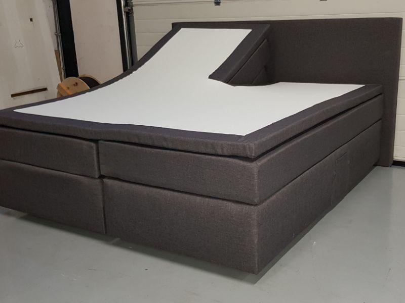 Boxspring elektrisch verstelbaar 180 x 200 cm 5 u2013 sure outlet