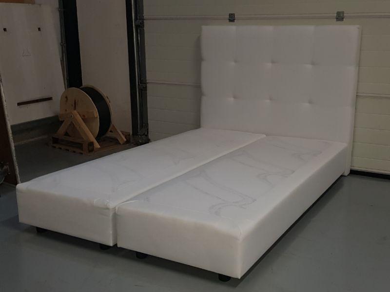 Boxspring 140 x 200 cm
