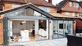 House Extensions Liverpool