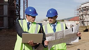 Construction Services Liverpool