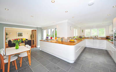 Top Tips For Finding The Right Builder & Working Successfully With Them