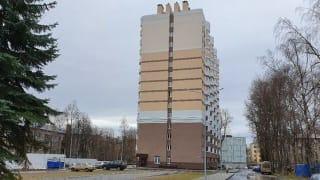Квартира-студия, 20 м², 8/14 эт.