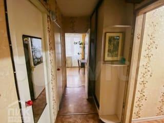 2-к квартира, 63.8 м², 4/9 эт.