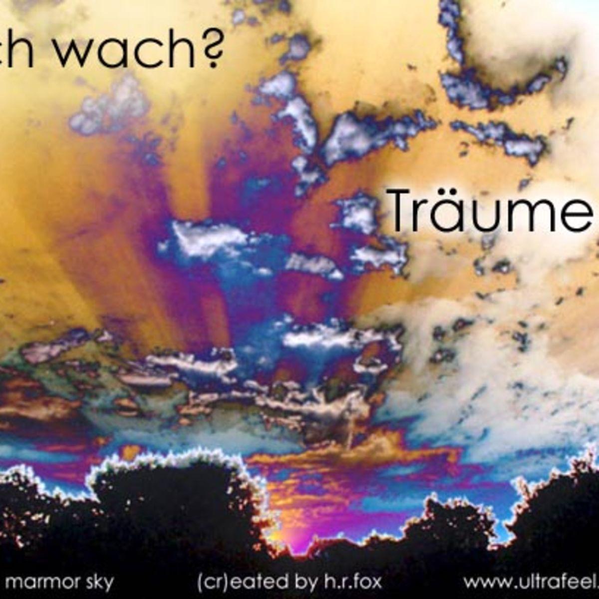 Luzides Träumen: Bin ich wach? Träume ich?