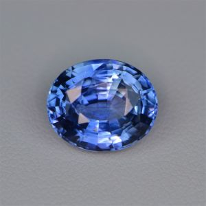 GIA certification 6.31ct Collection Item VS type Natural Sri Lanka Origin Heated Blue Sapphire Loose Gemstones Image 1