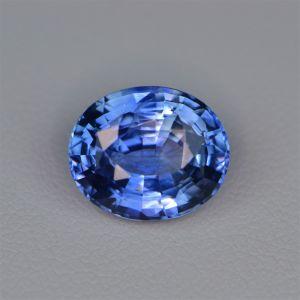 GIA certification 6.31ct Collection Item VS type Natural Sri Lanka Origin Heated Blue Sapphire Loose Gemstones Image 1