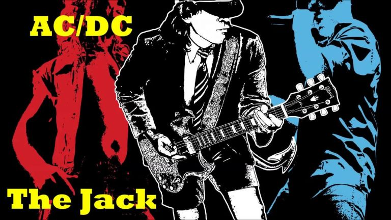 The Jack by AC/DC